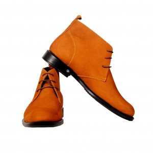 Men's Classic Boots 19196 Brown